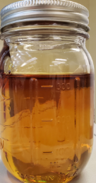 Wholesale Oil: Full Spectrum CBD Distillate