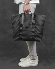 Chain Tote Dry - Backpacks & Bags - 公式通販 - Topologie (トポロジー)