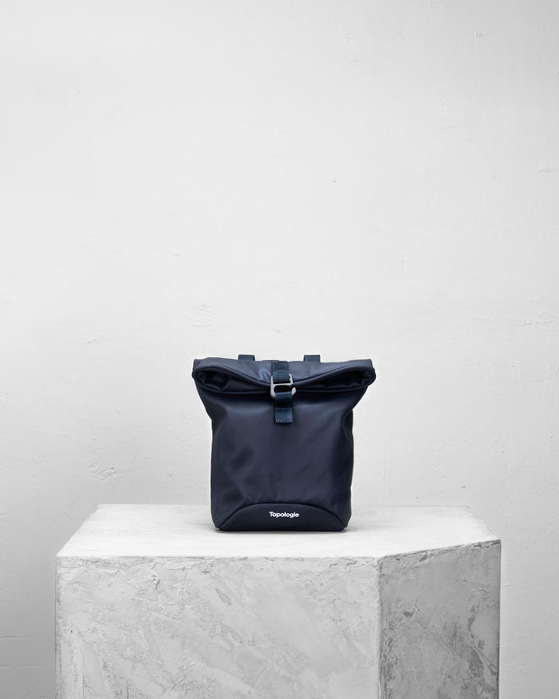 Chalk Bumbag Dry Navy - Backpacks & Bags - 公式通販 - Topologie (トポロジー)