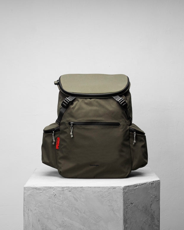Rucksack S - Backpacks & Bags - 公式通販 - Topologie (トポロジー)