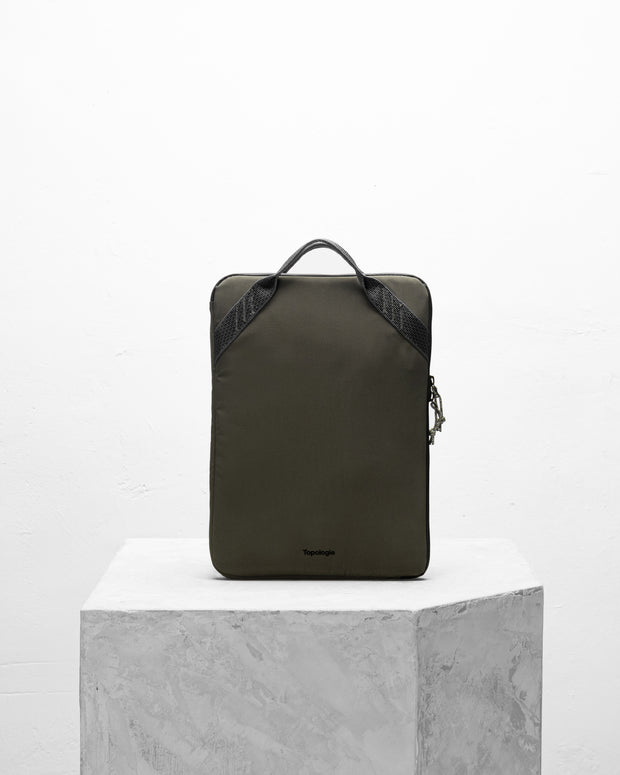 Laptop Sleeve Light (GWP) - Backpacks & Bags - 公式通販 - Topologie (トポロジー)