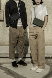 Fold Saccoche Light - Backpacks & Bags - 公式通販 - Topologie (トポロジー)