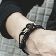 Kalymnos / Black Solid / Chrome Black 3mm - Kalymnos - 公式通販 - Topologie (トポロジー)