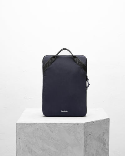 Laptop Sleeve Light - Backpacks & Bags - 公式通販 - Topologie (トポロジー)