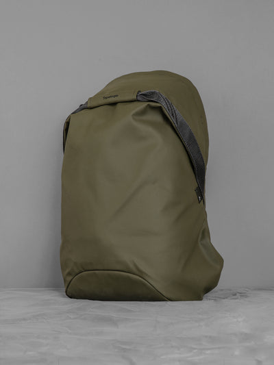 Multipitch Backpack Small Dry Green - Backpacks & Bags - 公式通販 - Topologie (トポロジー)