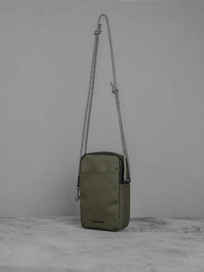 Tinbox Pouch Dry Green - Backpacks & Bags - 公式通販 - Topologie (トポロジー)