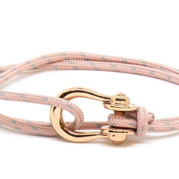 Kalymnos / Sakura / Rose Gold 3mm - Kalymnos - Inspired by Rock-climbing - Topologie JP
