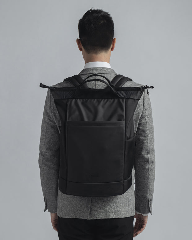 Haul Backpack Dry - Backpacks & Bags - 公式通販 - Topologie (トポロジー)