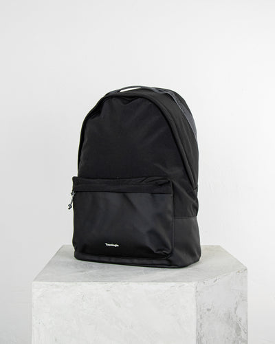 Block Backpack - Backpacks & Bags - 公式通販 - Topologie (トポロジー)