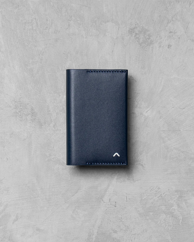 Card Wallet Navy