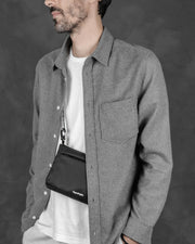 Fold Saccoche Dry - Backpacks & Bags - 公式通販 - Topologie (トポロジー)