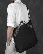 Rope Tote - Backpacks & Bags - Inspired by Rock-climbing - Topologie JP