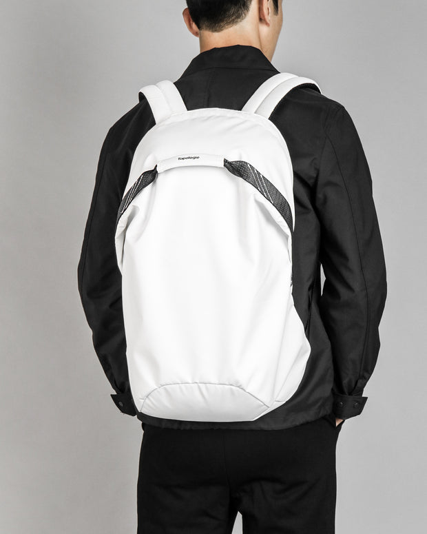 Multipitch Backpack Large Dry White - Backpacks & Bags - 公式通販 - Topologie (トポロジー)