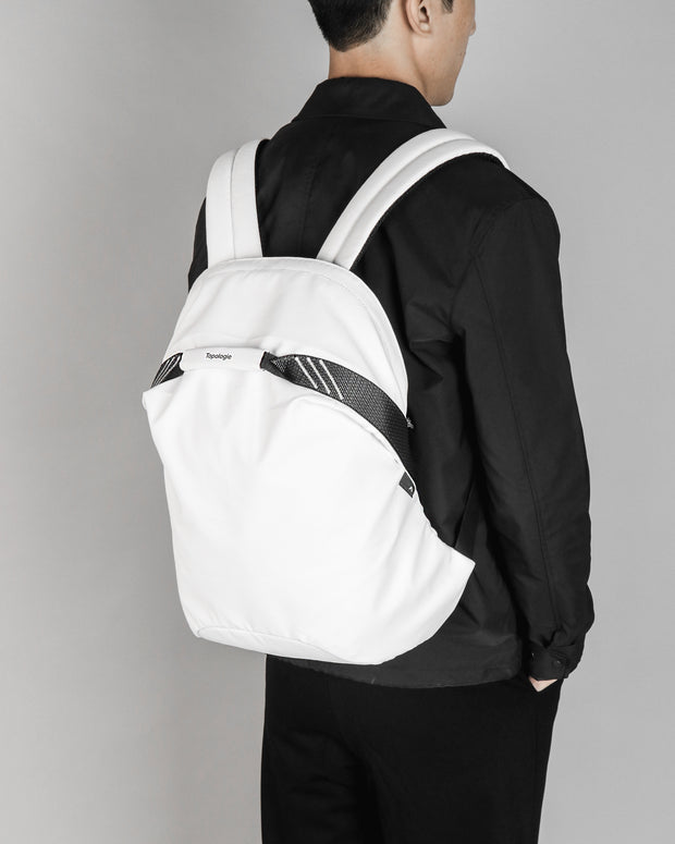 Multipitch Backpack Small Dry White - Backpacks & Bags - 公式通販 - Topologie (トポロジー)