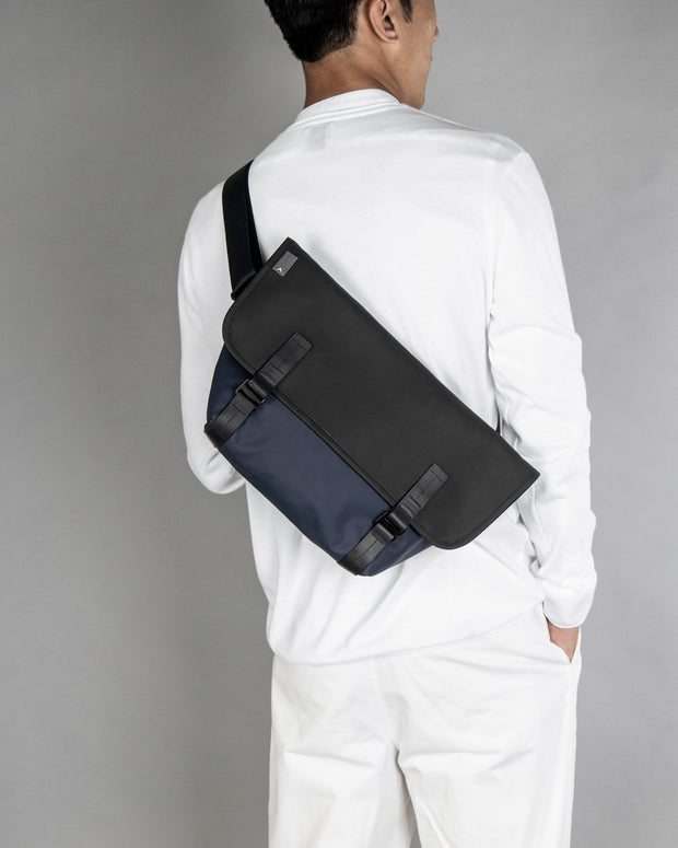 Pacer Messenger Dry - Backpacks & Bags - 公式通販 - Topologie (トポロジー)