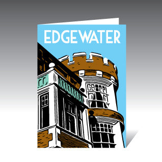Edgewater Greeting Cards