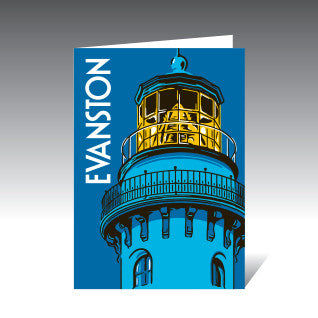 Evanston Greeting Cards