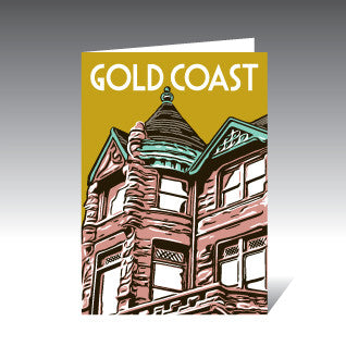 Gold Coast Greeting Cards