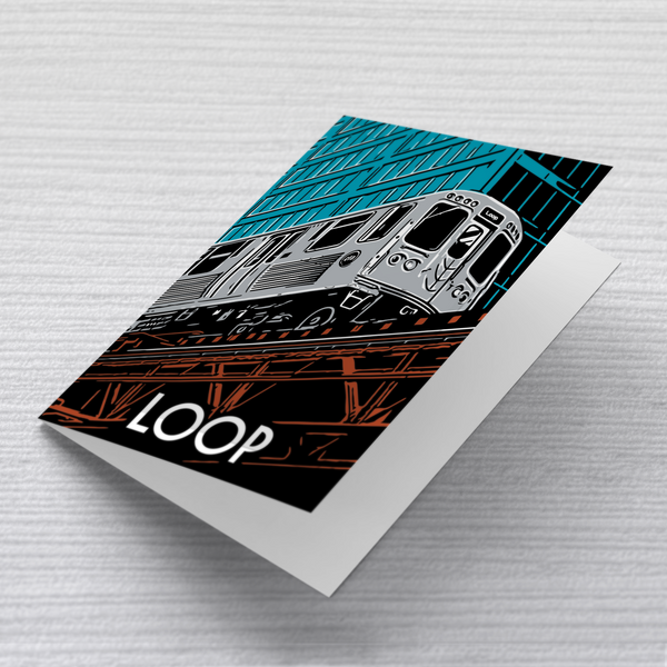 Loop Greeting Cards