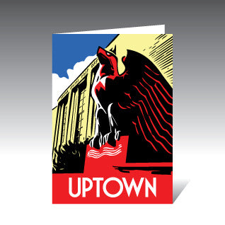 Uptown Greeting Cards