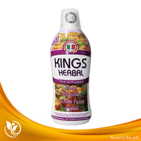 Kings Herbal