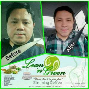 Lean 'n Green Coffee