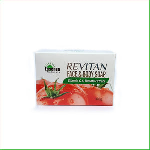Revitan Face & Body Soap