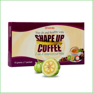 Shape Up Slimming Coffee