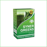 Synergreens 11 in 1 Vegetables and Fruits Mix