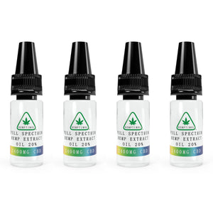 CBD Oil 48ml - Full Spectrum