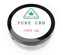 Load image into Gallery viewer, CBD Cristal - 99.9% CBD Isolate pharmaceutical Grade