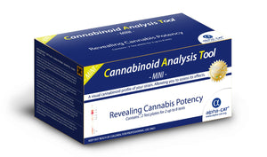 Cannabis Potency Test