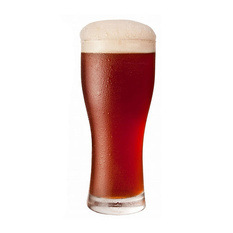 1 Gallon Nano-brew | Red-Headed Step Child Amber Ale [Partial Mash] Recipe Kit