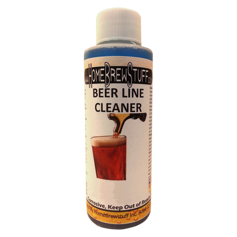 HomeBrewStuff Concentrated Beer Line Cleaner - 4oz