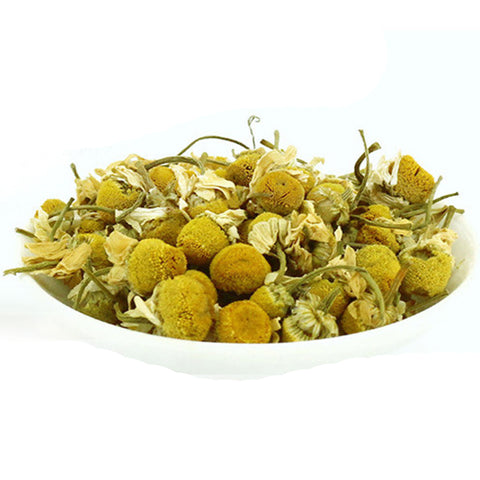 Chamomile Flowers 1 oz.