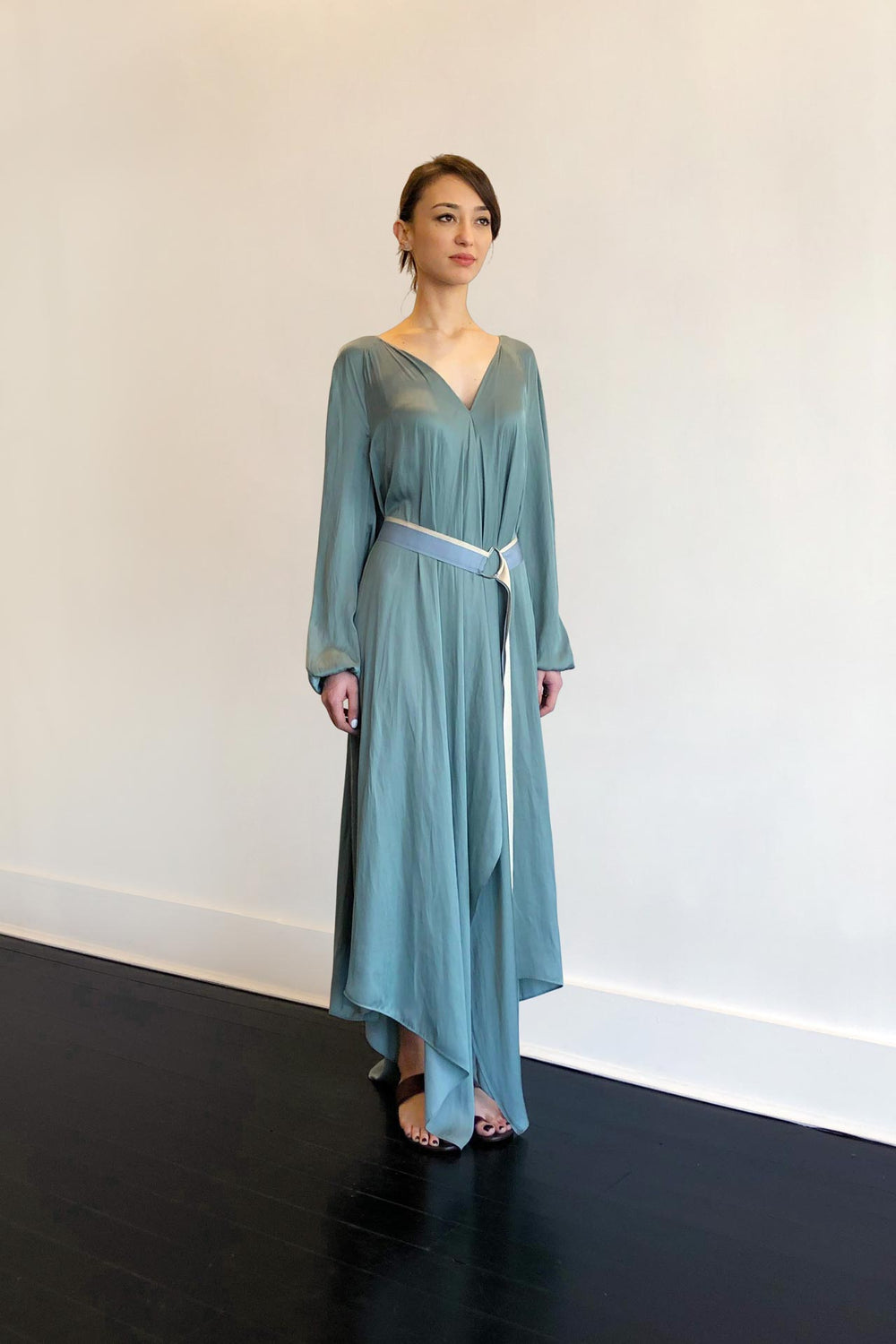 Buxton Dress