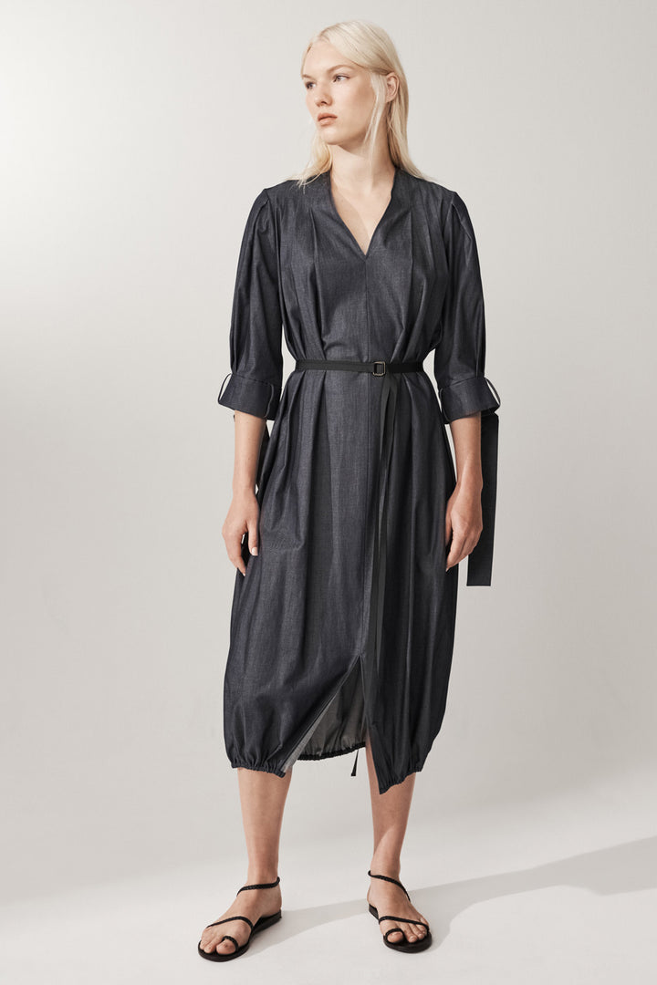 Fraxin Denim Dress