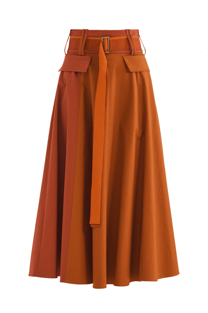 Hispanica Skirt