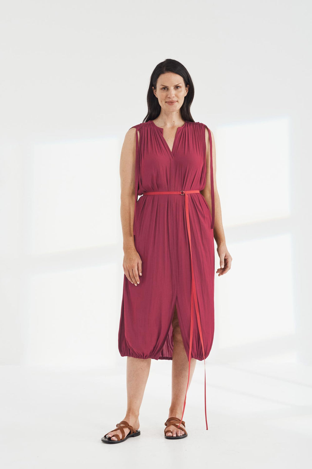Larix Dress