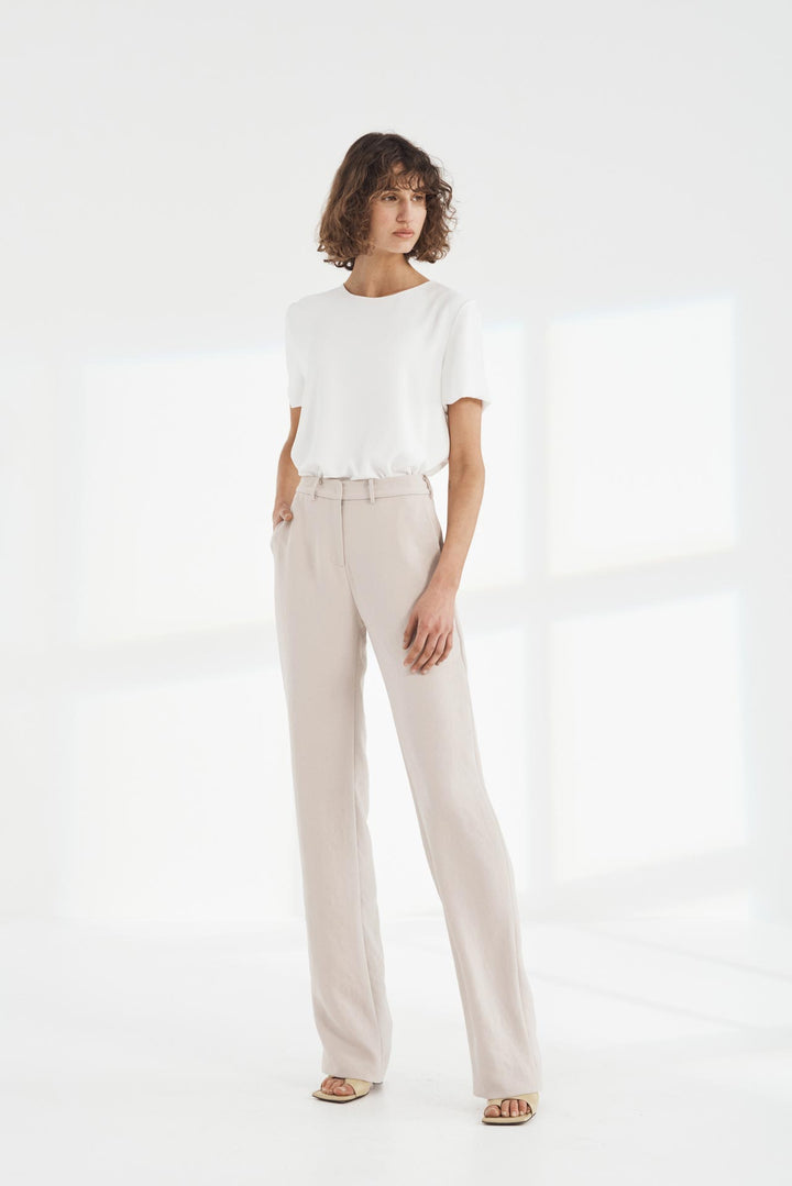 New Relaxed Trousers