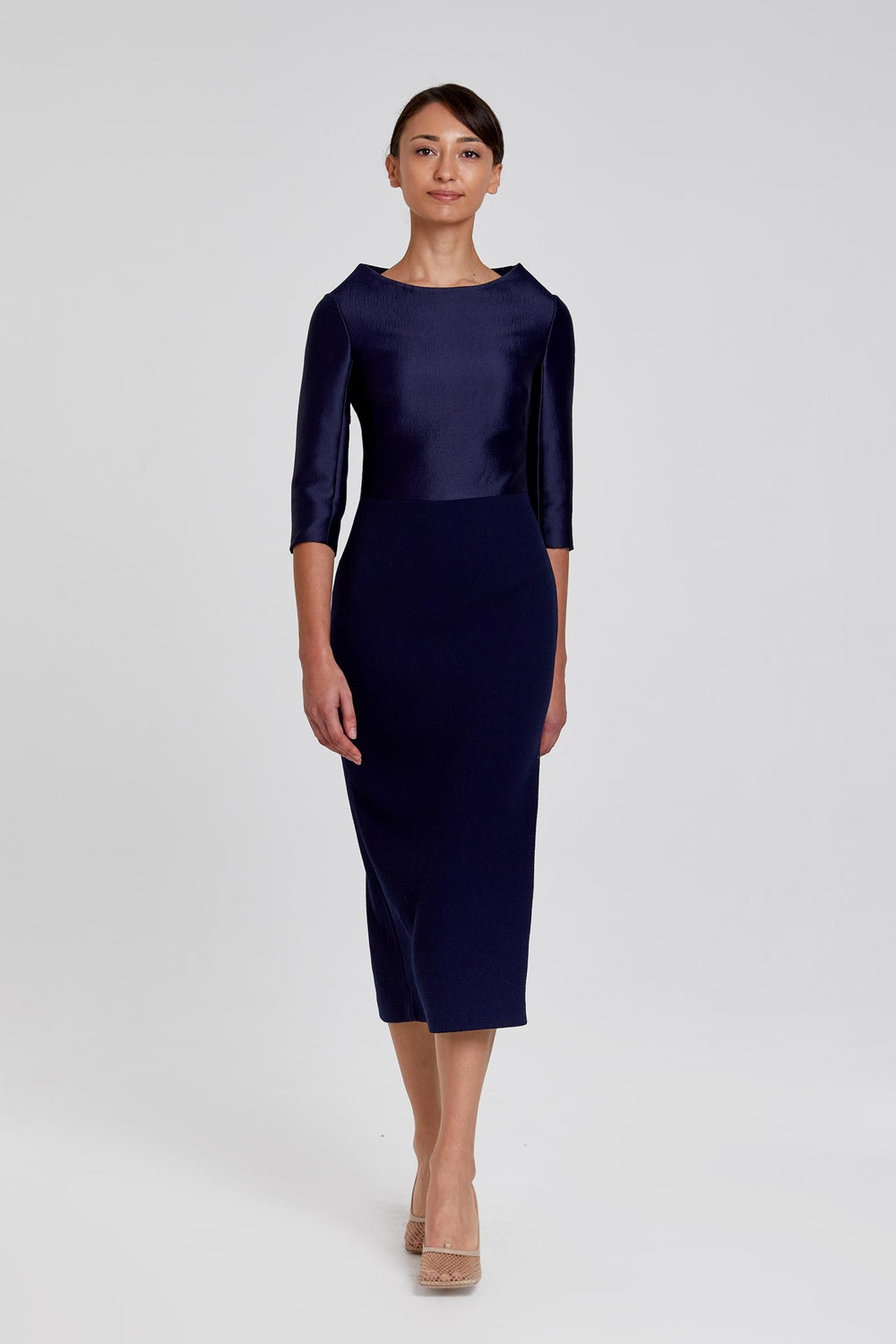 Saarinen Dress