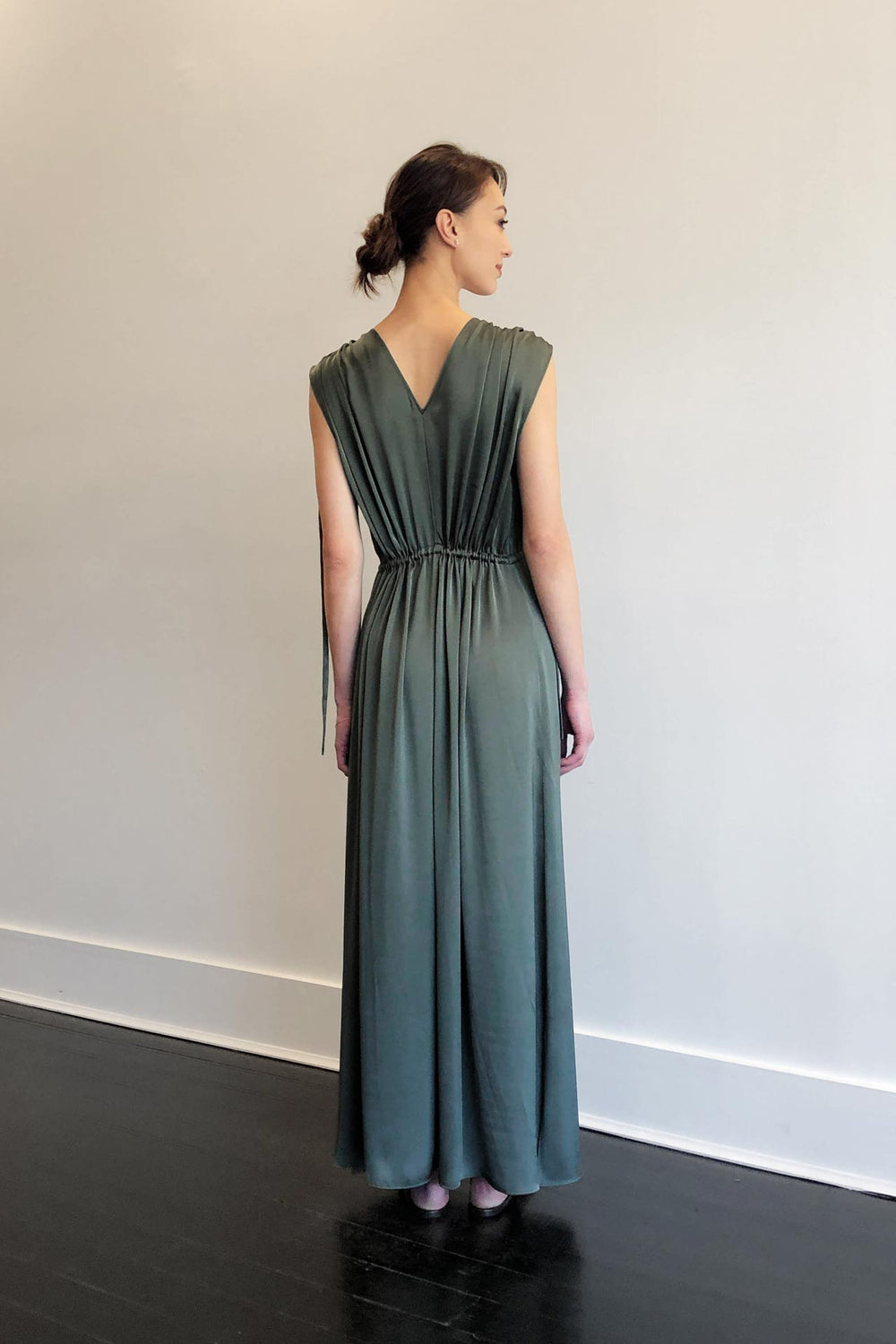 Voyager dress