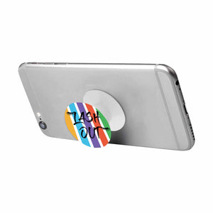 Lash Out Pop Socket Multi-function Cell Phone Stand - BrandLove101