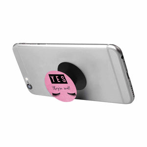 Yes They Are Real They're Pop Socket Multi-function Cell Phone Stand - BrandLove101