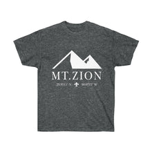 Load image into Gallery viewer, Zion New Orleans Coordinates Unisex Ultra Cotton Tee - More Colors - BrandLove101