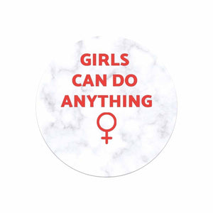 Girls Can Do Anything Pop Socket Multi-function Cell Phone Stand - BrandLove101