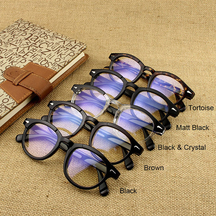 The Entrepreneur Anti-Blue Light Glasses -  5 Colors - BrandLove101