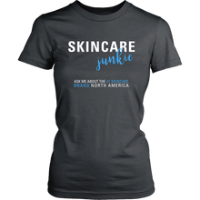 Load image into Gallery viewer, Skincare Junkie - Number One Skincare - 6 Colors - BrandLove101