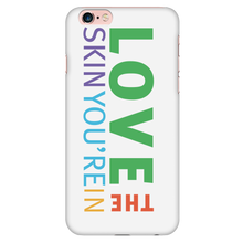 Load image into Gallery viewer, Love The Skin You Are In Phone Case Rodan and Fields for Iphone - BrandLove101