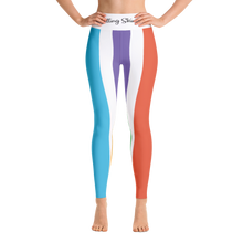 Load image into Gallery viewer, Skincare Consultant Yoga Pants - BrandLove101